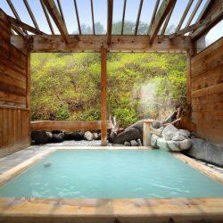 【福島】高湯温泉 旅館ひげの家