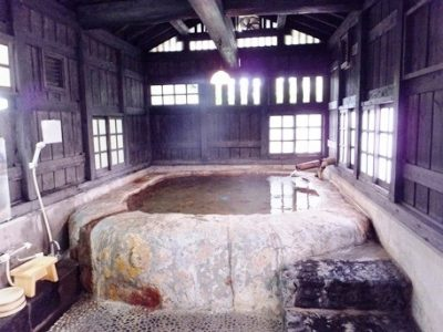 【熊本】産山温泉 奥阿蘇の宿 やまなみ