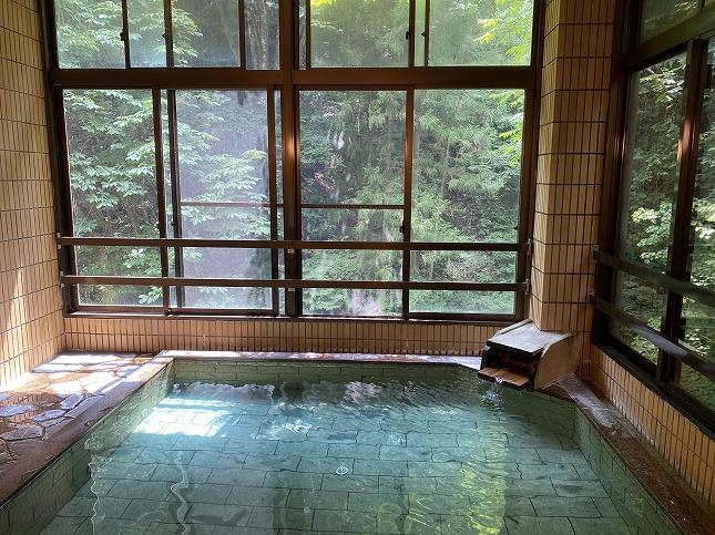【東京】蛇の湯温泉 たから湯