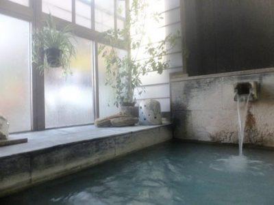 【新潟】燕温泉 樺太館