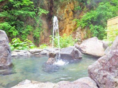 【山形】大平温泉 滝見屋