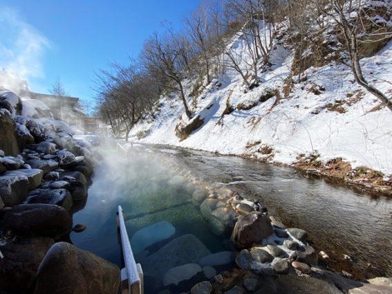 【北海道】養老牛温泉湯宿だいいち