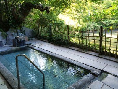 【鹿児島】吹上温泉 湖畔の宿 みどり荘