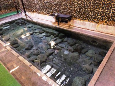 【大分】寒の地獄温泉 山の宿 寒の地獄旅館