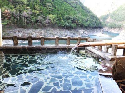 【奈良】湯泉地温泉 やど湯の里
