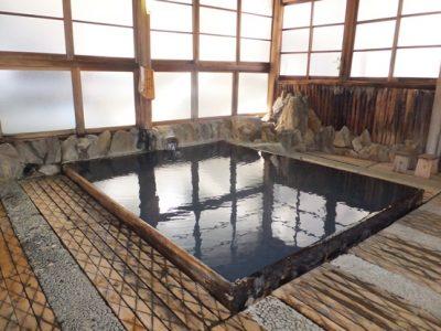 【和歌山】湯の峰温泉 あづまや