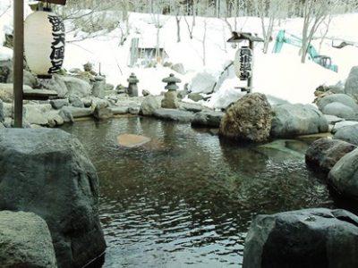 【新潟】貝掛温泉