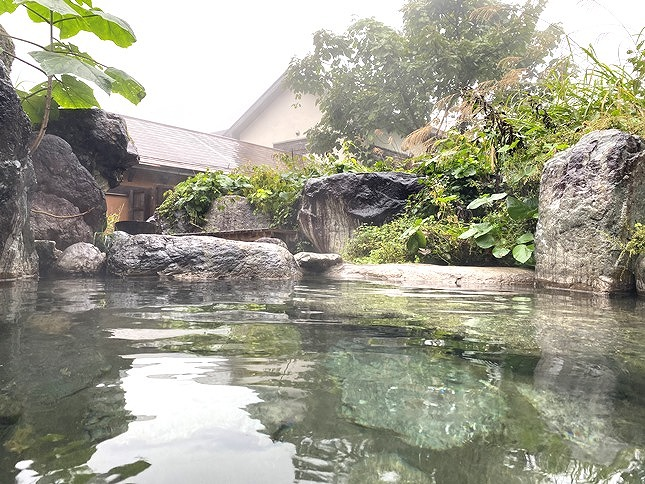【石川】岩間温泉 山崎旅館