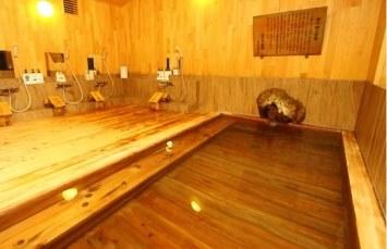 【福島】檜枝岐温泉 かぎや旅館