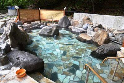 【北海道】芽登温泉 芽登温泉ホテル
