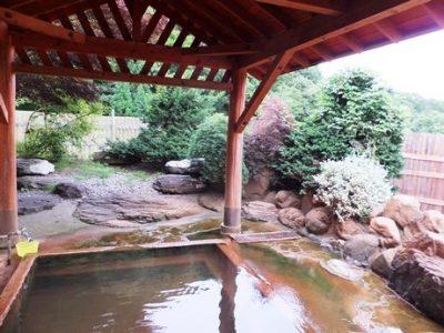【北海道】知内温泉旅館 ユートピア和楽園