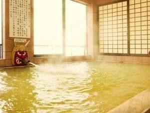 【秋田】男鹿温泉 なまはげの湯 元湯雄山閣