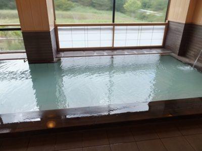 【福島】鷲倉温泉 高原旅館