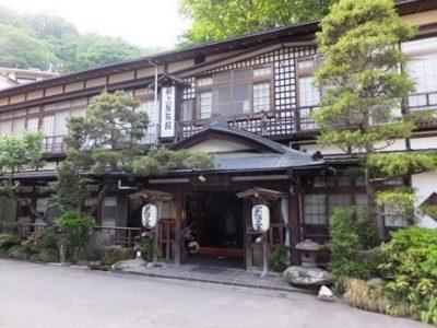 【宮城】鎌先温泉 最上屋旅館