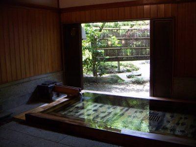 【山形】湯田川温泉 湯どの庵