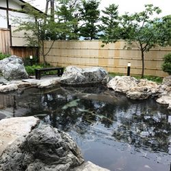 【栃木】湯西川温泉 平の高房