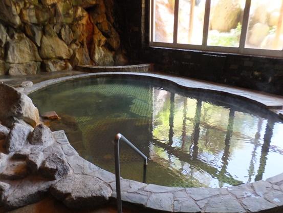 【北海道】然別峡 かんの温泉