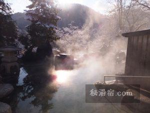 うなぎ湯の宿 琢秀-温泉10
