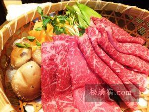 大丸温泉2014 食事20