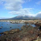 北海道の百名山と秘湯