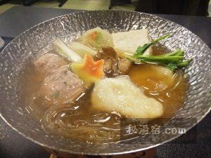 うなぎ湯の宿 琢秀-夕食19