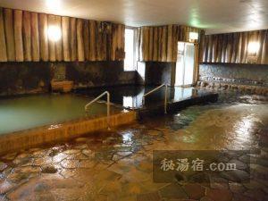 湧駒荘-本館風呂シコロの湯7