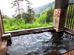 十勝岳温泉 カミホロ荘19