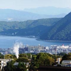 大分県の「日本秘湯を守る会」の会員宿