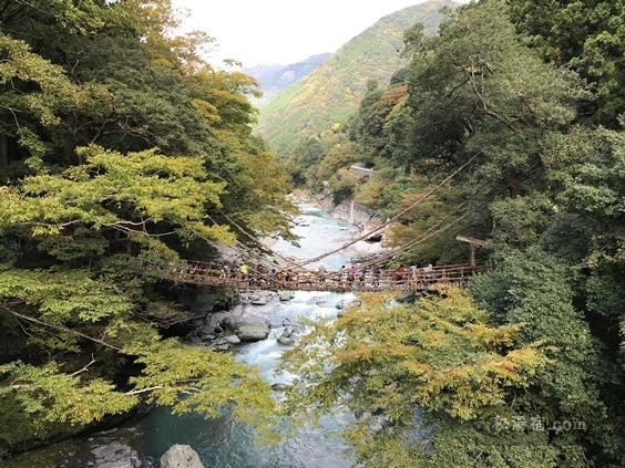 徳島県の「日本秘湯を守る会」の会員宿