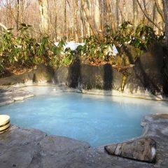 貸切風呂のある宿 ~「日本秘湯を守る会」の会員宿