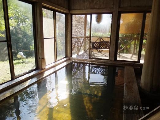 湯の澤鉱泉 予約ページ
