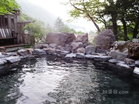 中の湯温泉旅館 予約ページ