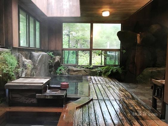 八ヶ岳 名湯 唐沢鉱泉 予約ページ