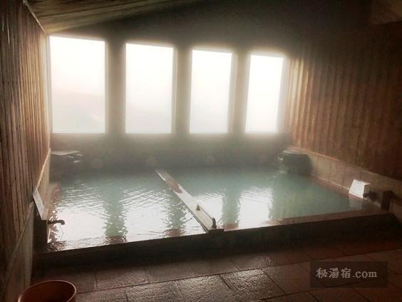 みくりが池温泉 予約ページ