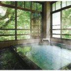 東京都の「日本秘湯を守る会」の会員宿