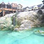 【群馬】草津温泉の源泉かけ流しのある温泉 & おすすめの宿