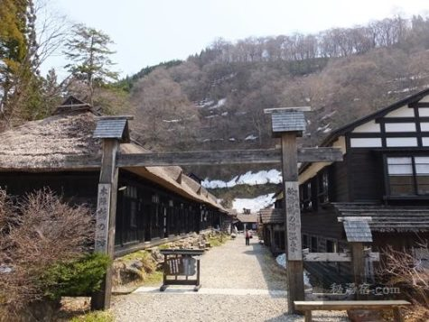 【秋田】乳頭温泉郷の源泉かけ流しのある宿